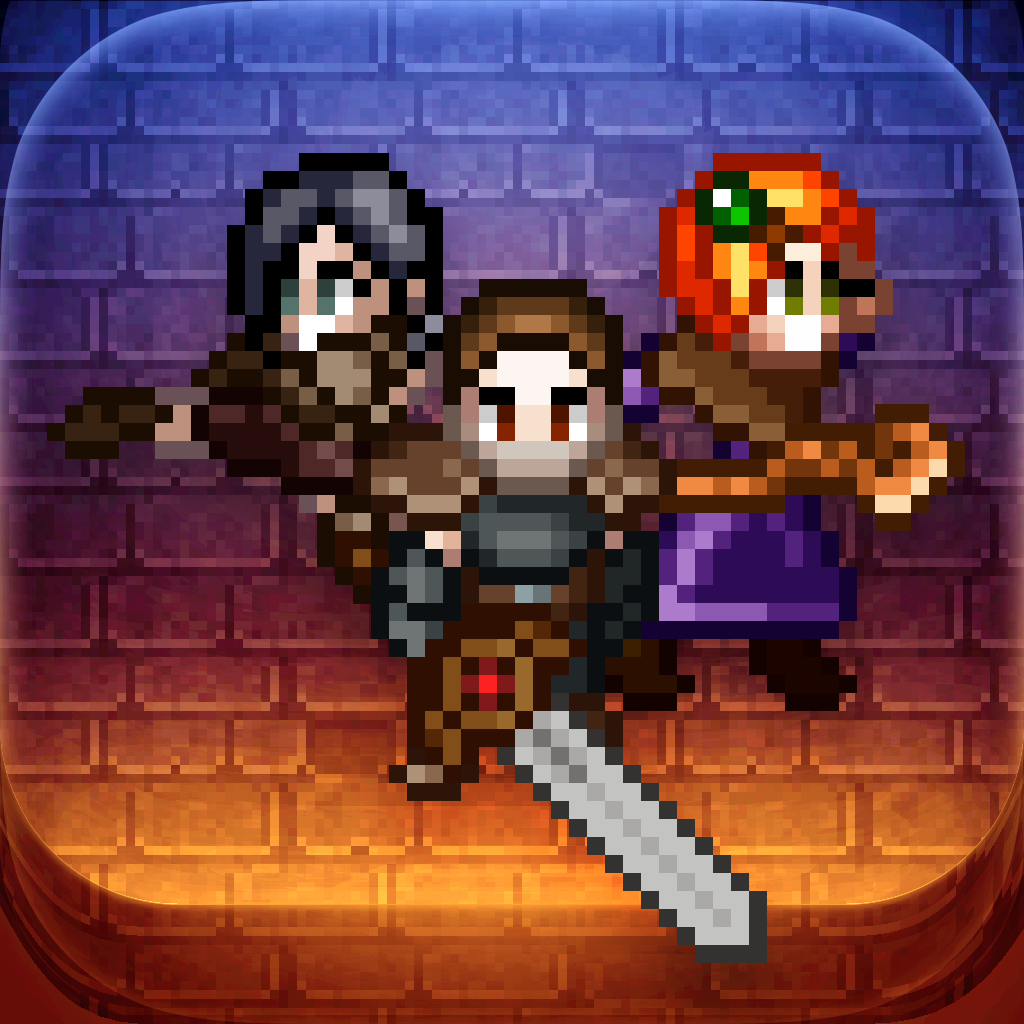 Wayward Souls by Rocketcat Games icon